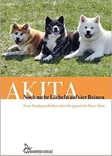 Akita Inu - Wesen, Verhalten und Haltung des Hundes