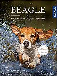 Beagle Buch