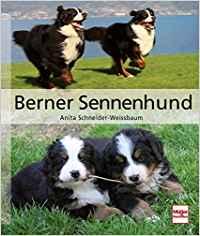 Berner Sennenhund Buch