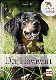 Hovawart Buch