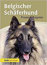 Belgischer Schäferhund Buch