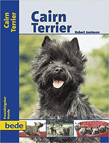 Cairn Terrier Buch
