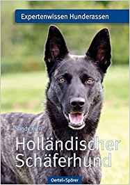 Holländischer Schäferhund Buch