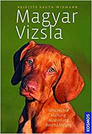 Magyar Vizsla Buch