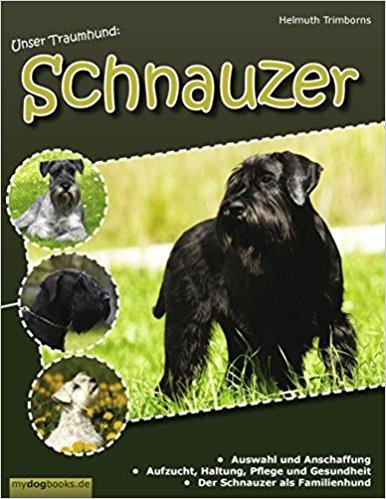 Schnauzer Buch