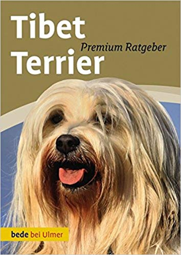 Tibet Terrier Buch