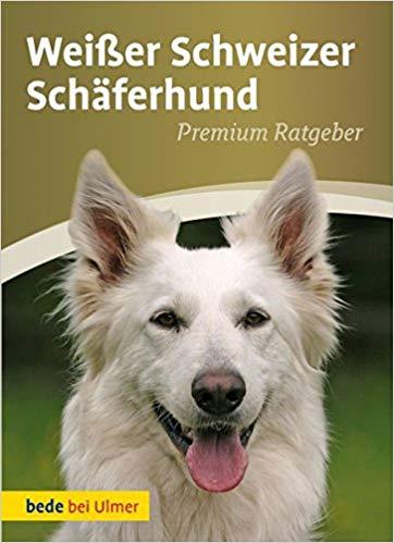 Weißer Schweizer Schäferhund Buch