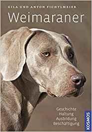Weimaraner Buch