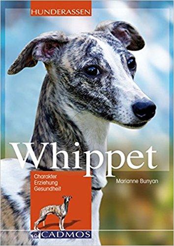 Whippet Buch