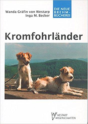 Kromfohrländer Buch