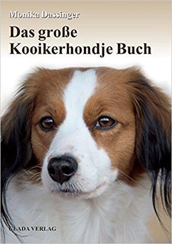 Kooikerhondje Buch