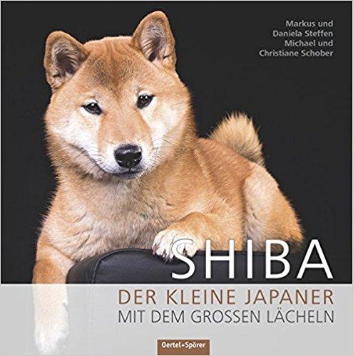 Shiba Inu Buch