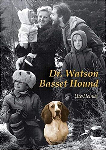 Basset Hound Buch