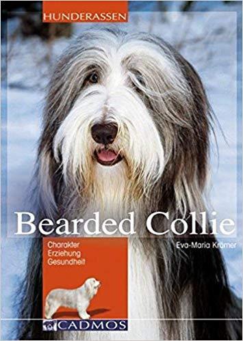 Bearded Collie Buch
