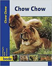 Chow Chow Buch