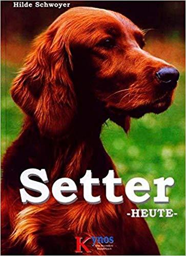 Gordon Setter Buch