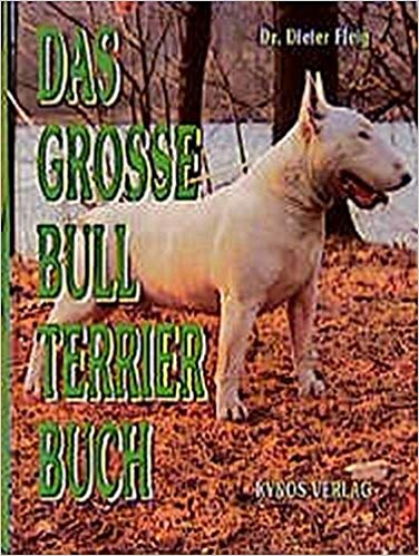 Bull Terrier Buch