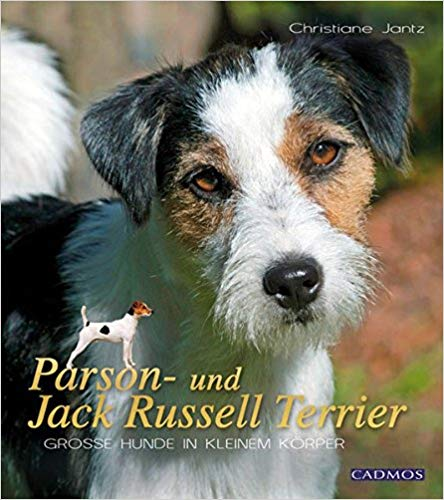 Parson Russel Terrier Buch