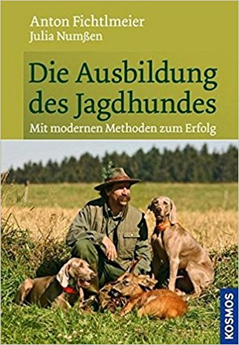 Deutsch Drahthaar Buch