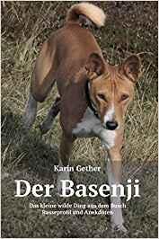 Basenji Buch
