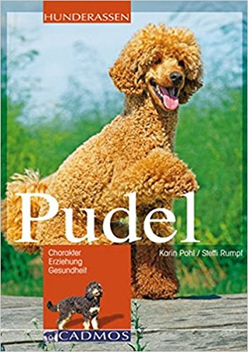 Pudel Buch