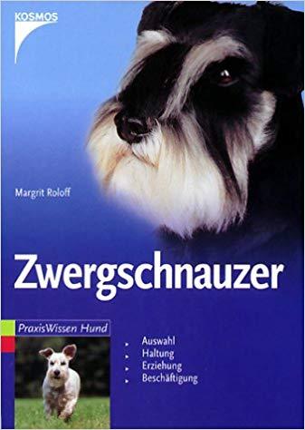 Zwergschnauzer-Buch